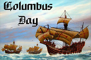 Columbus Day @ Poquoson | Virginia | United States